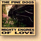 Mighty Engines of Love - 1995